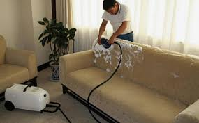 Janitorial and sofa, carpet cleaning service in lahore
