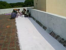 Water proofing services in Lahore